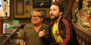 charlie and frank behind paddy's bar in it's always sunny in philadelphia season 14
