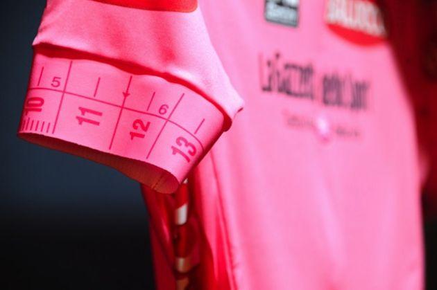 55e8bf25b Giro d Italia 2015 leaders jerseys unveiled - Cycling Weekly