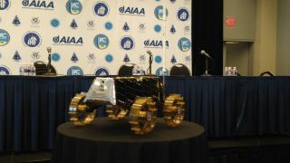 Smithsonian Air and Space Museum Acquires Japanese Moon Rover