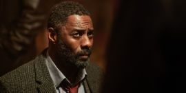 Idris Elba Talks James Bond Once More, And How The Rumors Have Impacted His Mom
