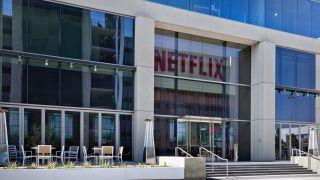 Netflix's Los Angeles headquarters