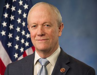 Rep. Jerry McNerney (D-Calif.)