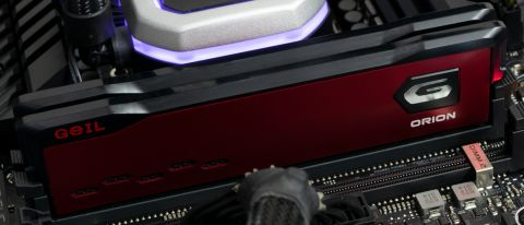 GeIL Orion AMD Edition DDR4-3600 C18