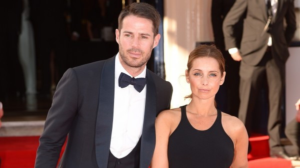 Jamie and Louise Redknapp are not doing Strictly, their spokeswoman said.