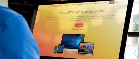 CloudVPN