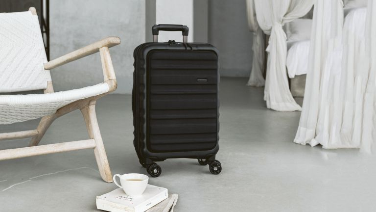 Antler Clifton Cabin with Pocket hard-shell suitcase review