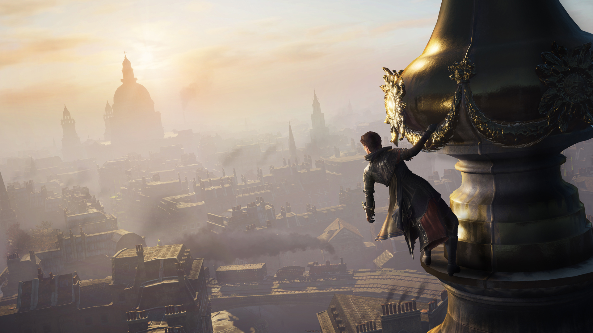 Assassin S Creed Syndicate Review Street Fighting Man Tom S Guide