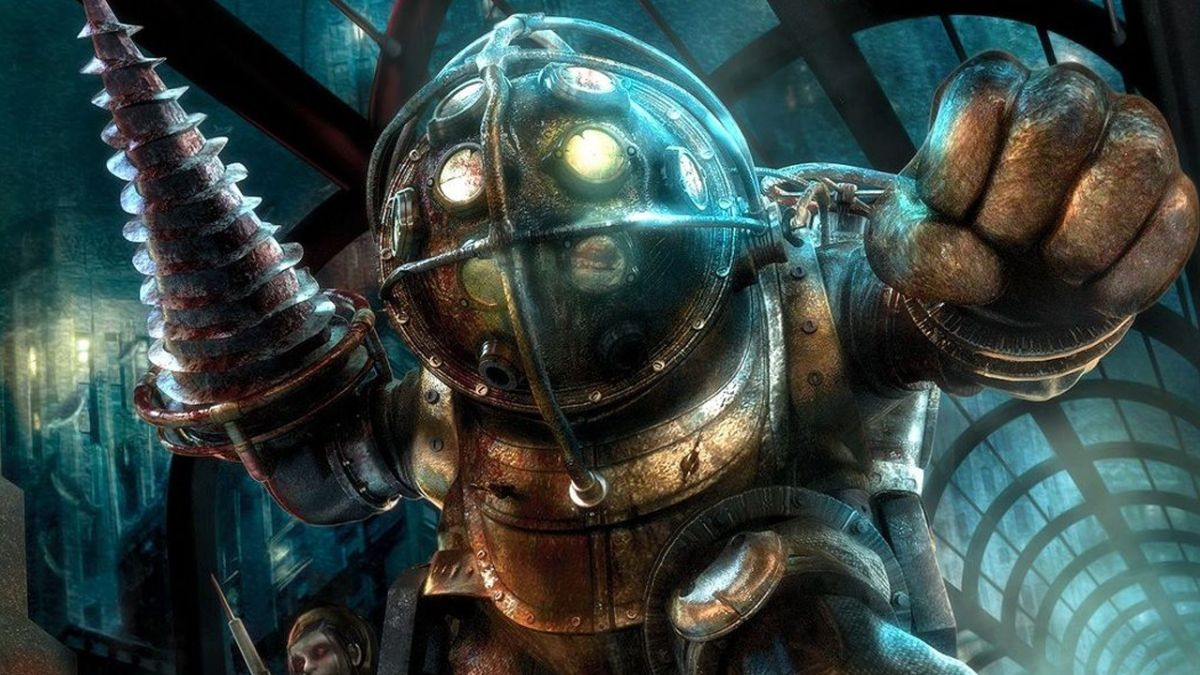 Pirates of the Caribbean director reveals his plans for scrapped BioShock movie