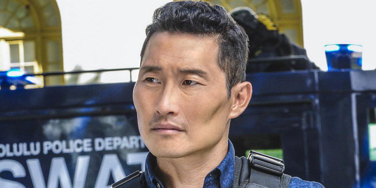 Hawaii Five-0 Daniel Dae Kim Chin Ho Kelly CBS