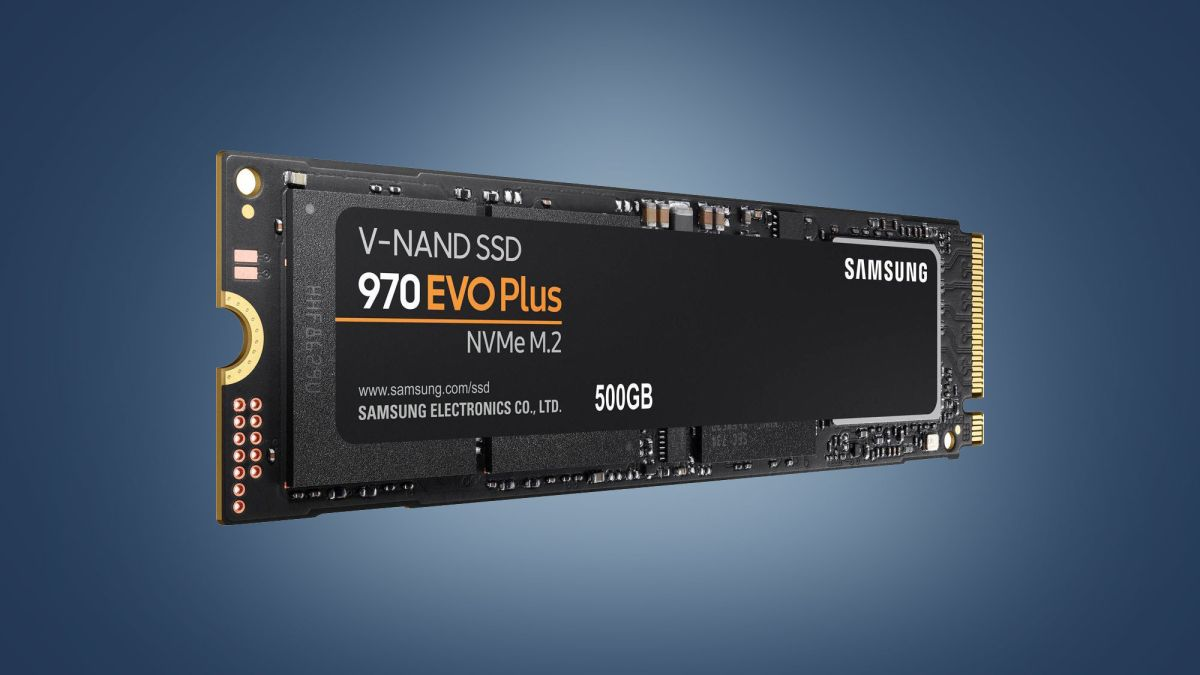 If you need a new SSD, this Samsung 970 Evo Black Friday deal is perfect