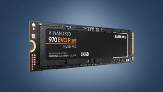 If You Need A New Ssd This Samsung 970 Evo Black Friday Deal Is Perfect Techradar