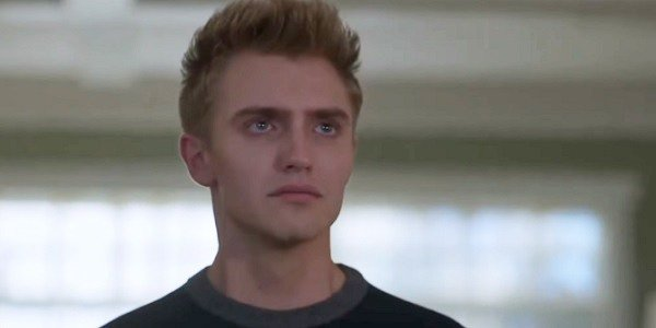 Chic Cooper Hart Denton Riverdale The CW