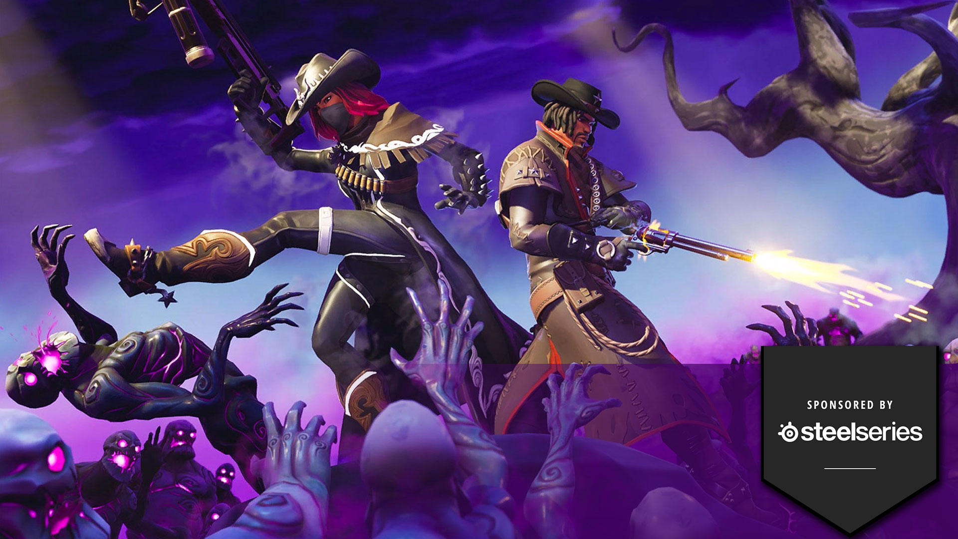 fortnite hunting party challenges where to find the hidden battle stars and banners from the loading screens gamesradar - why is fortnite taking so long to load ps4