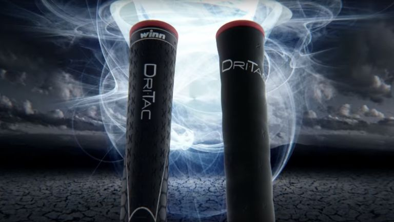 The best golf grips