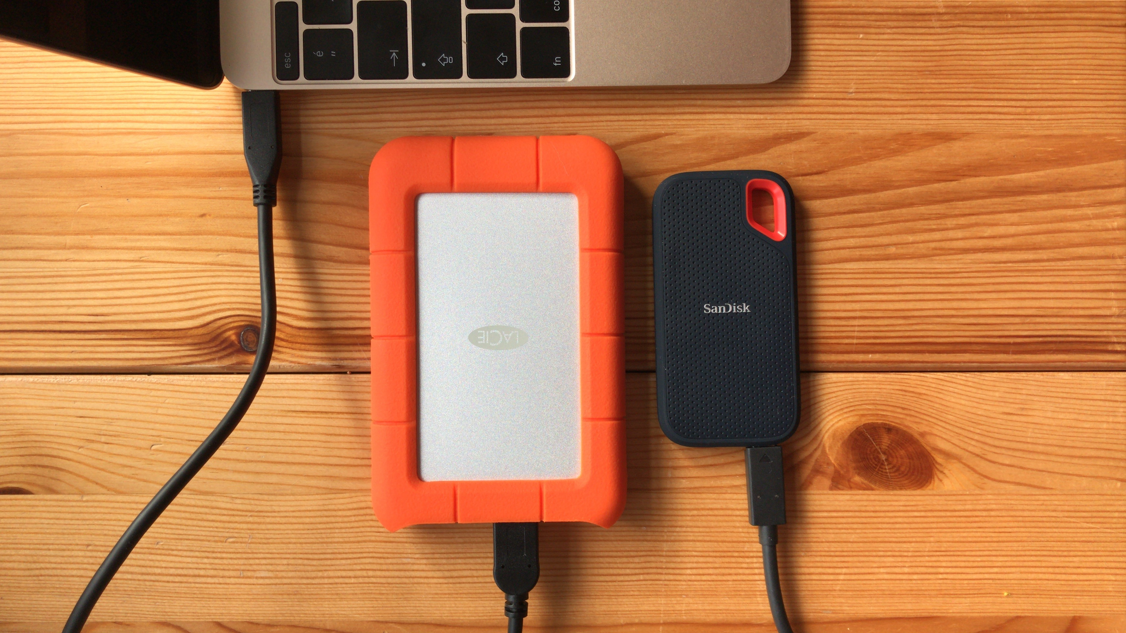 Best External Hard Drive Deals In May 2020 Tom S Guide