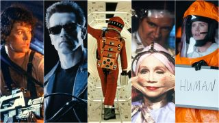 The 30 best sci-fi movies of all time