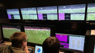 BT Sport and Samsung deliver UK's first live 8K HDR sports broadcast