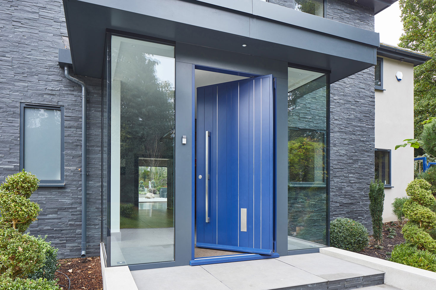 Image of: Front Doors The Definitive Guide Homebuilding