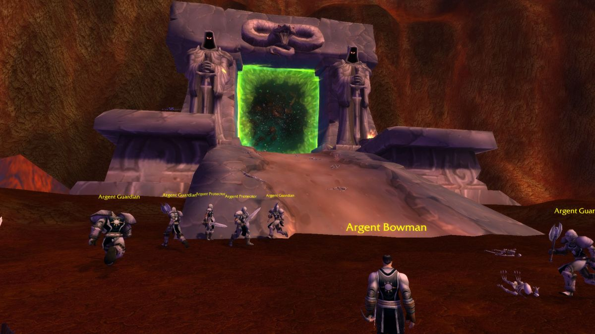 Get to 70 fast with this World of Warcraft: Burning Crusade Classic leveling guide