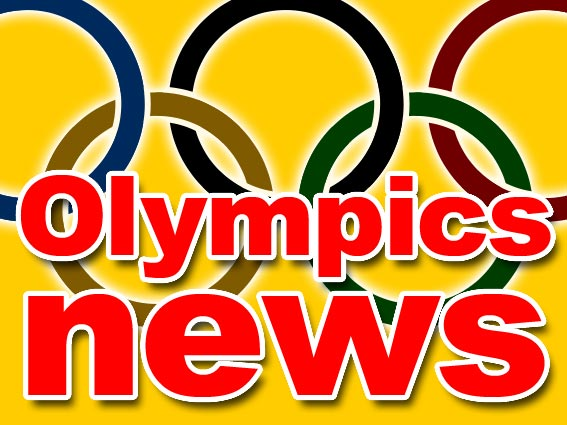 London 2012 Olympic Games news logo
