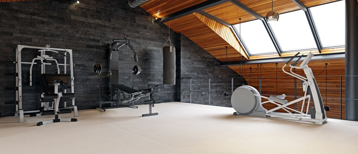 Best Home Gym Equipment All You Need