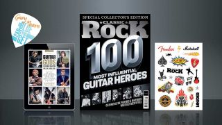 Classic Rock issue 287