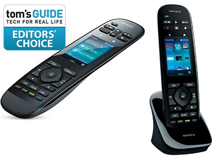 Logitech Harmony Ultimate Review: Best Remote Control Yet | Tom's Guide