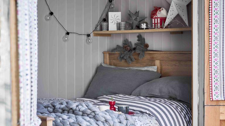 bedroom by Oak Furnitureland