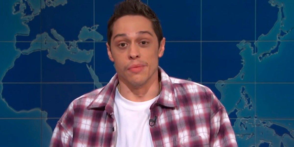 Pete Davidson Saturday Night Live NBC
