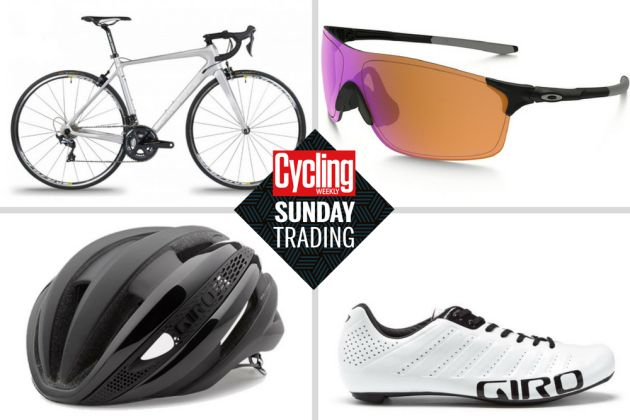 26138b821f Sunday trading  Get an Ultegra equipped Ribble R872 for just £1