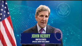 Nick News John Kerry Earth Day