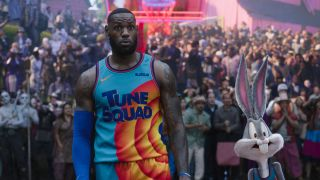 Space Jam: A New Legacy cameos