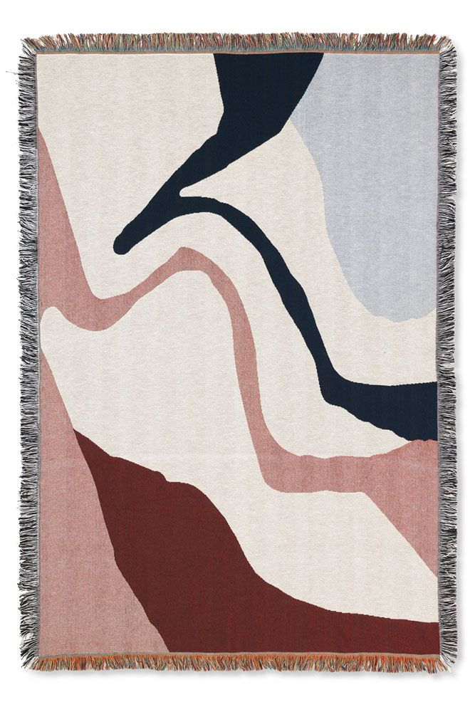 It's a wrap: 9 of the best cosy blankets