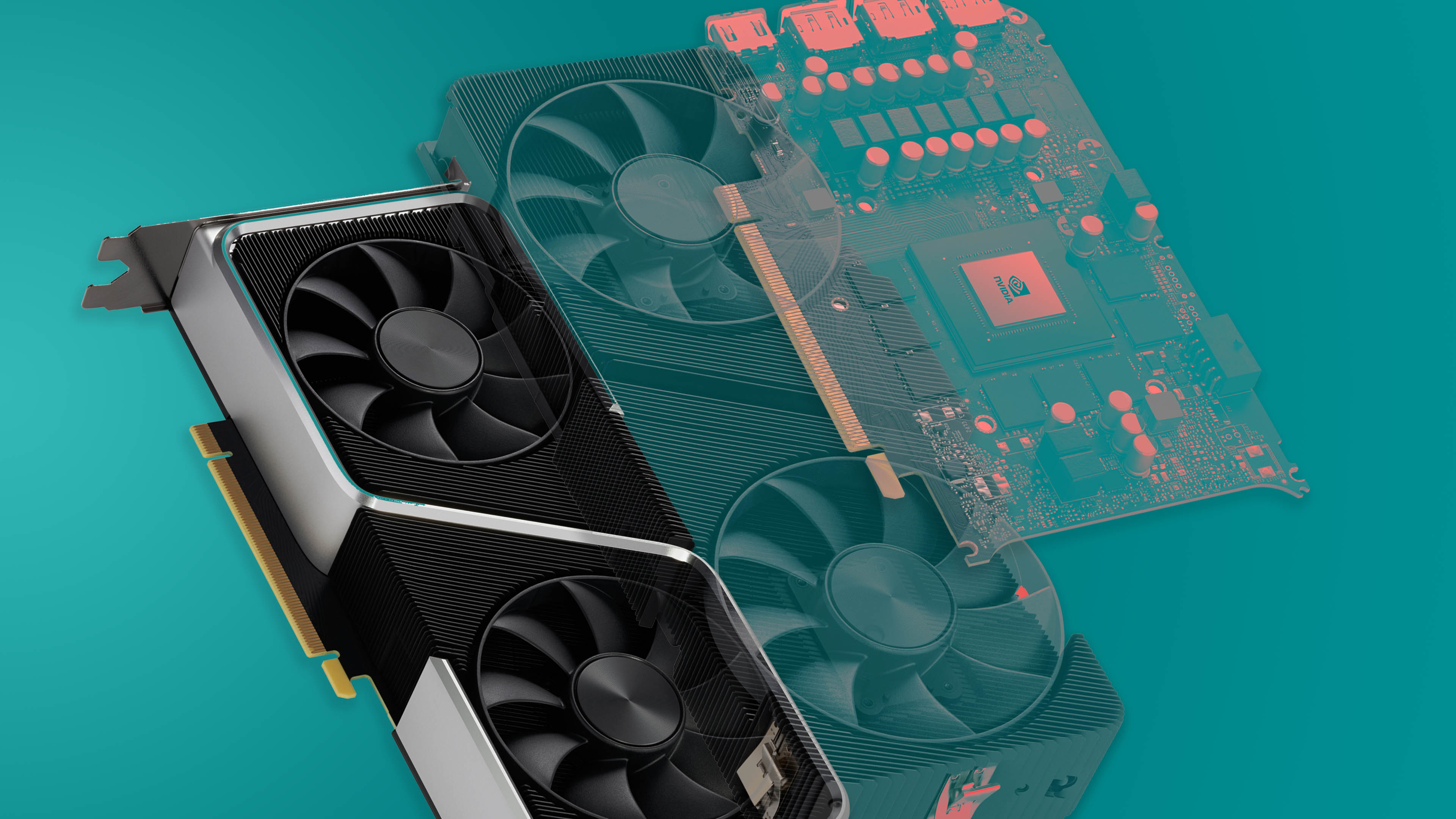 Where to buy an Nvidia RTX 3060 Ti graphics card - live updates