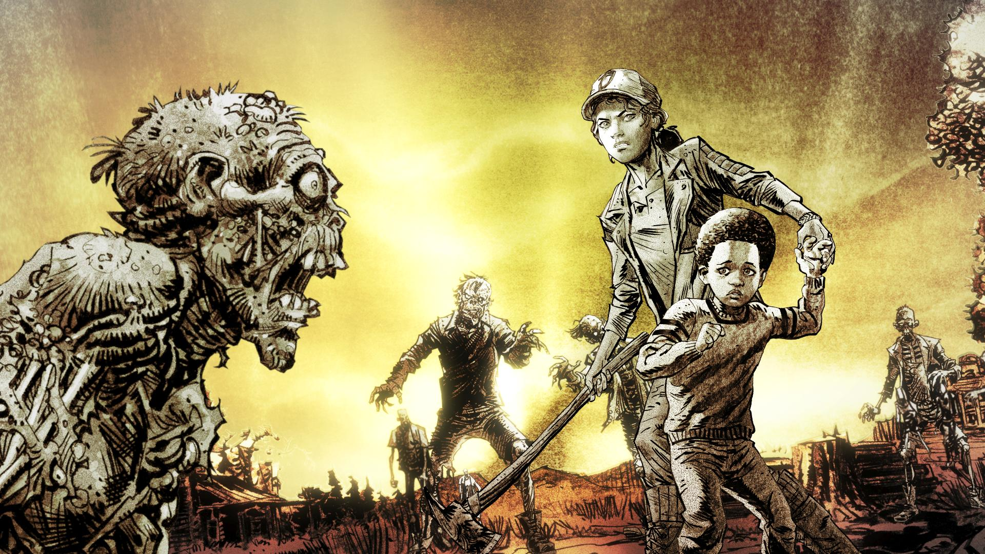 Skybound Games Had Five Staff When They Stepped In To Save The