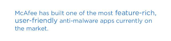 McAfee Mobile Security - Android Antivirus   Tom's Guide