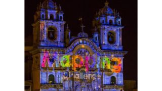 Epson, Dataton Partner for Projection Mapping Competition