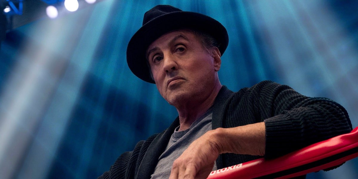 Will Rocky Balboa Return For Creed 3? Here's What Sylvester Stallone Says