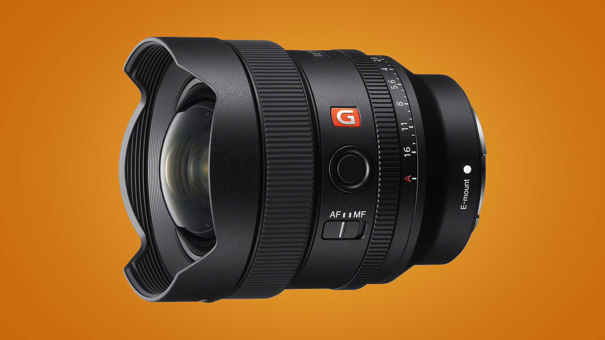 Sony launches widest ever prime lens for its full-frame cameras