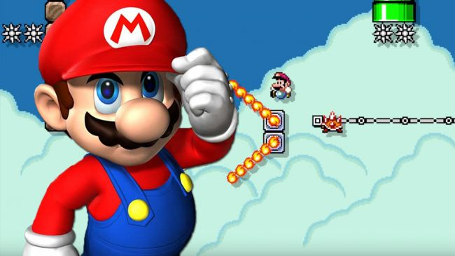 The hardest Super Mario Maker levels | GamesRadar+