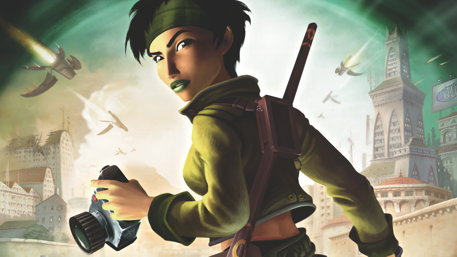 Here S Why Beyond Good Evil Is A Sci Fi Classic People Still