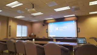 Executive Briefing: Boardroom Tech That Takes Care of Biz