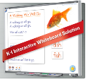 ISTE11 NEWS: Comprehensive K-1 Content for Interactive Whiteboards