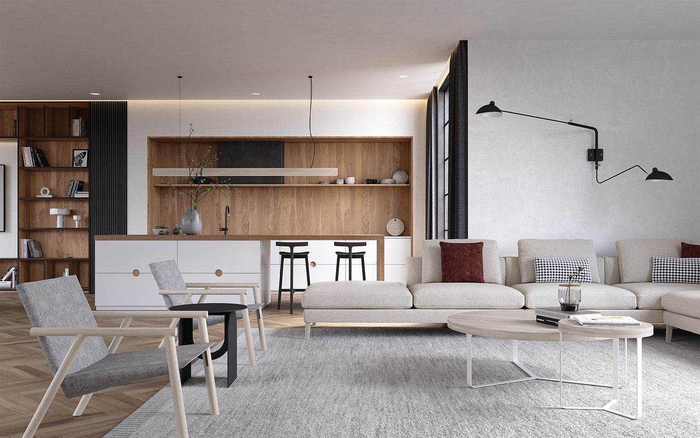 Modern living room trends 20   Livingetc