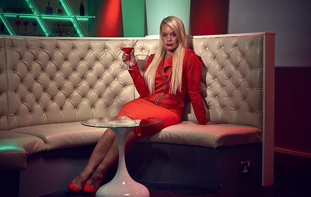 Hollyoaks spoilers: IT'S WAR! Mercedes McQueen goes head to