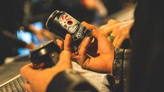 Pistonhead beer