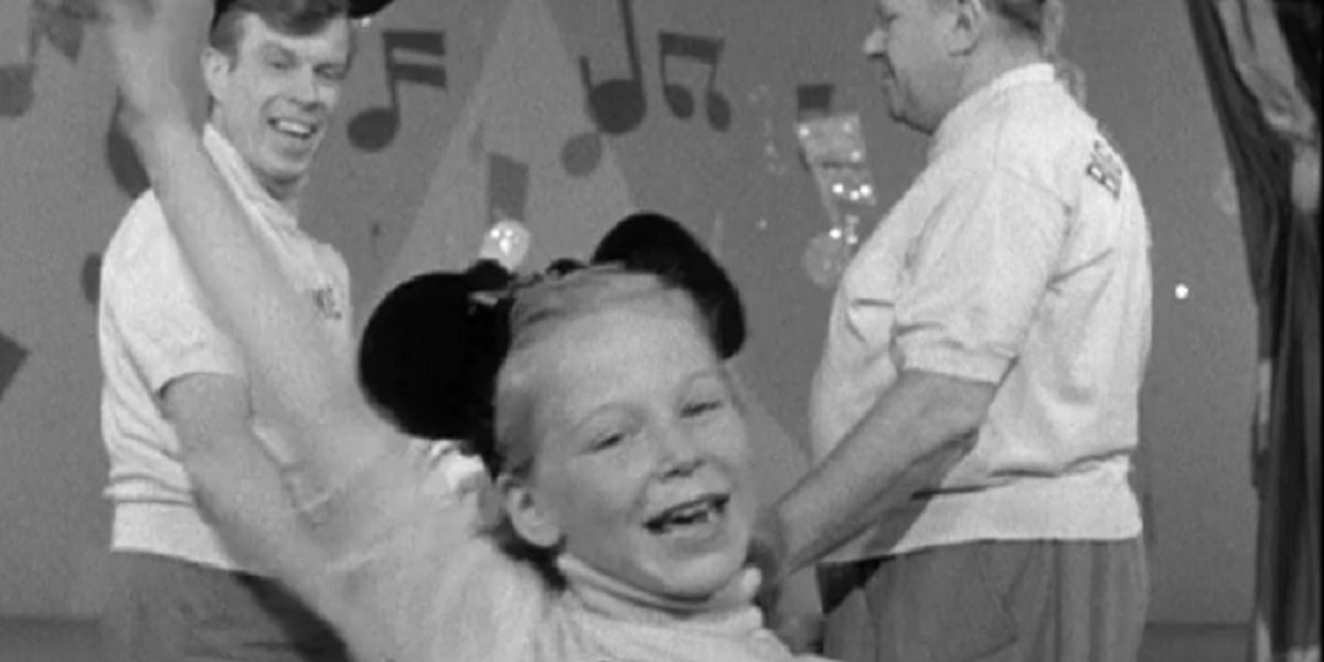 The Mickey Mouse Club Mouseketeers, Jimmie Dodd and Roy Williams