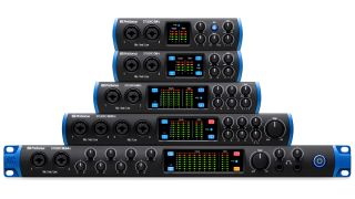 Usb C Audio Interface 2019 : namm 2019 presonus adds usb c connectivity to its studio series audio interfaces musicradar ~ Hamham.info Haus und Dekorationen