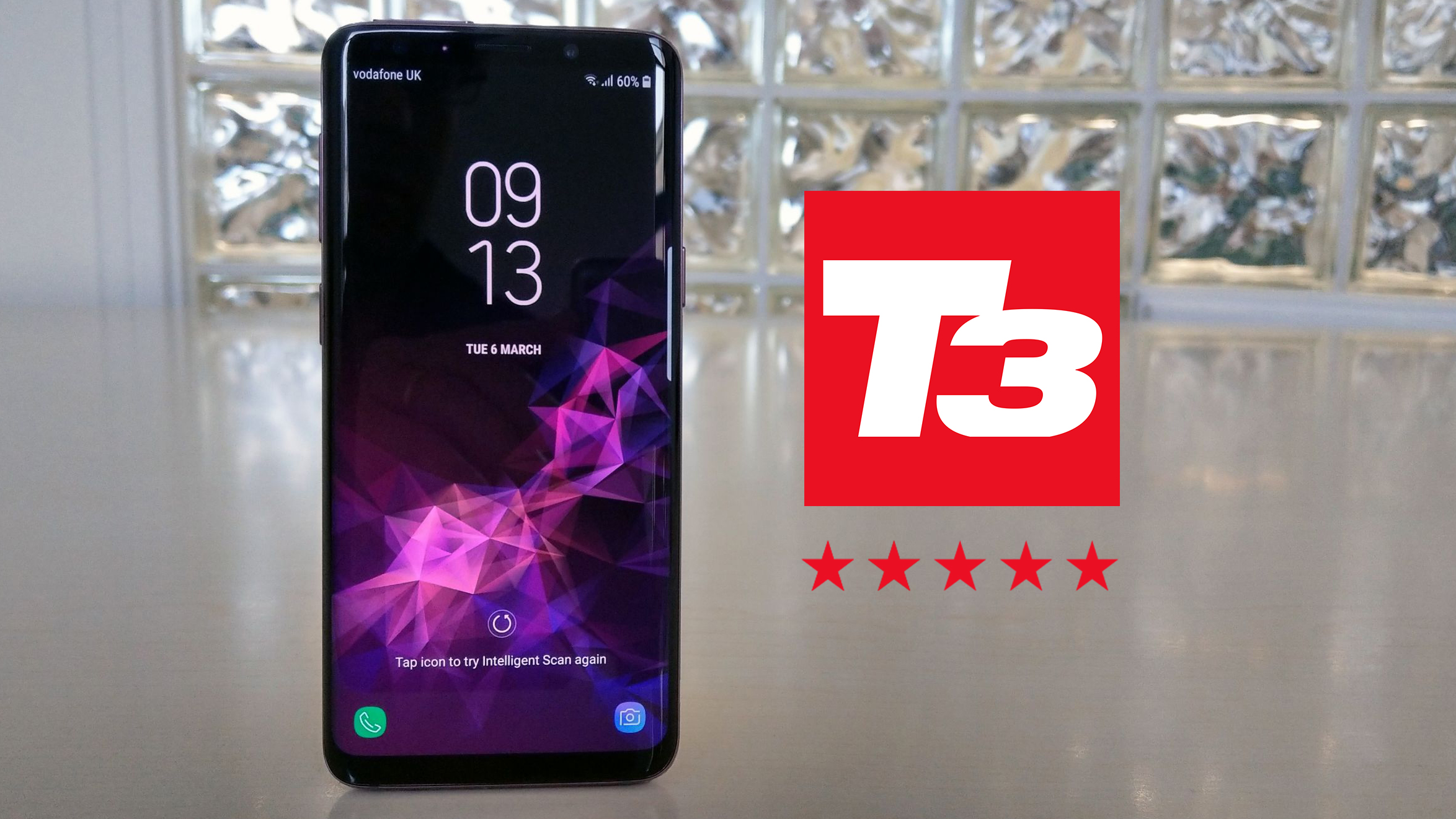 The Best Samsung Galaxy S9 Deal Ever Makes No Compromises On Data T3