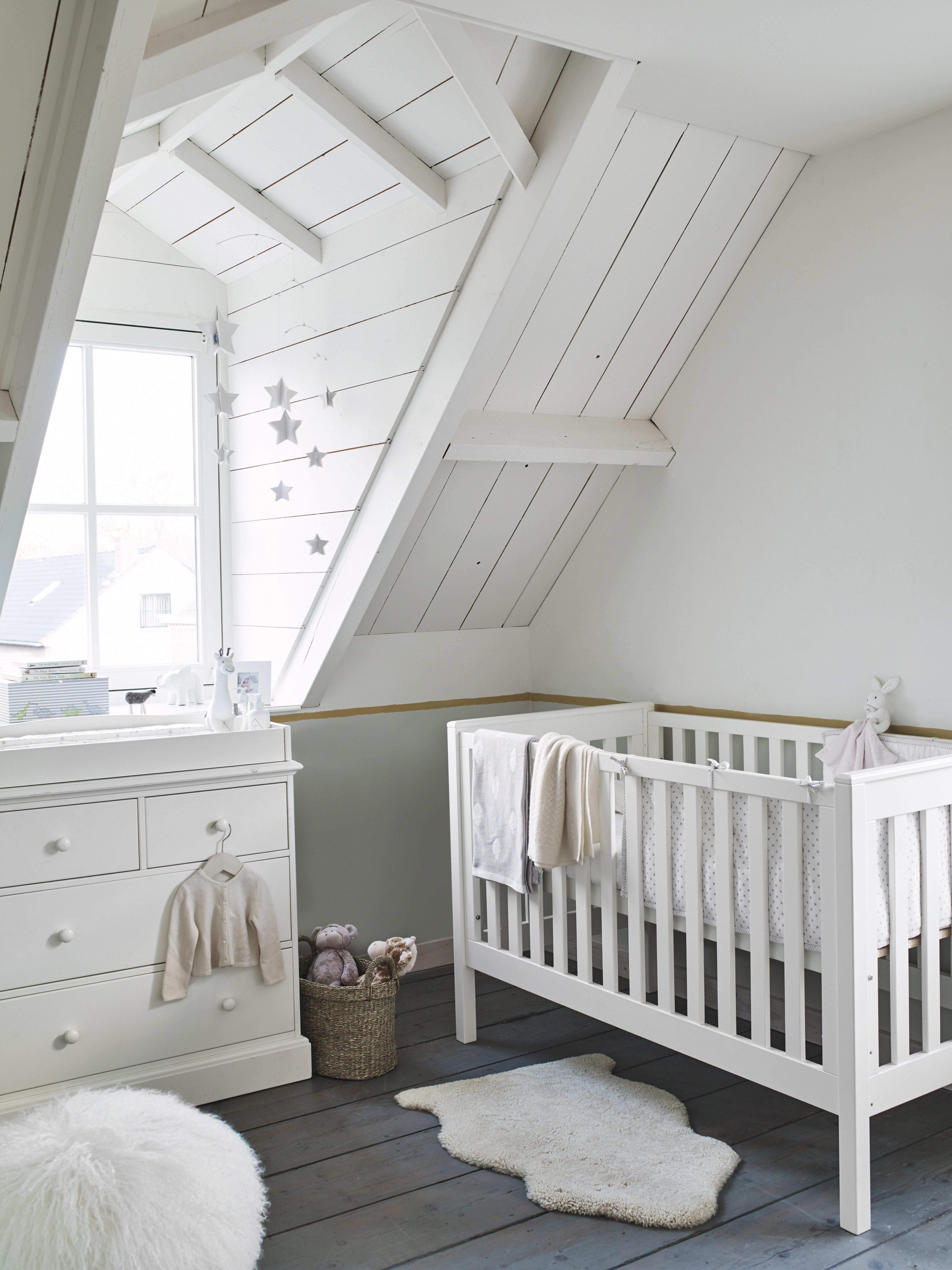 Nursery Room Ideas Brilliant Baby Room Ideas Real Homes